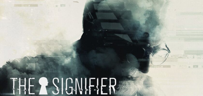 free download The Signifier