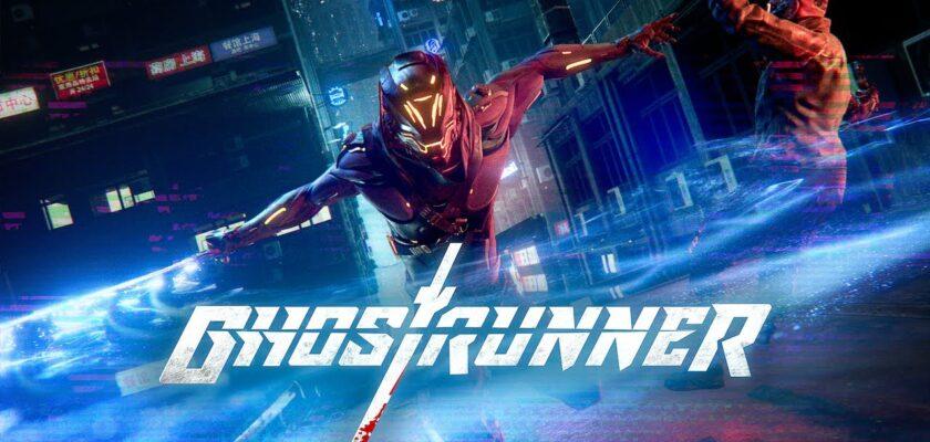 free download ghostrunner
