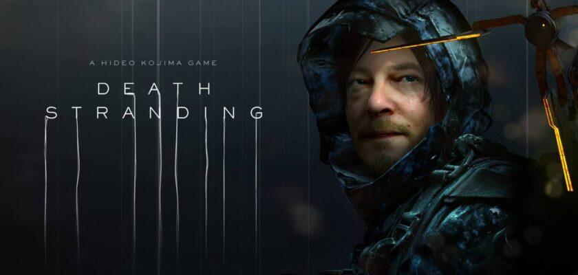 free download death stranding