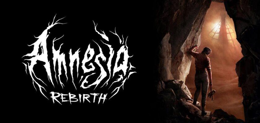 free download amnesia rebirth