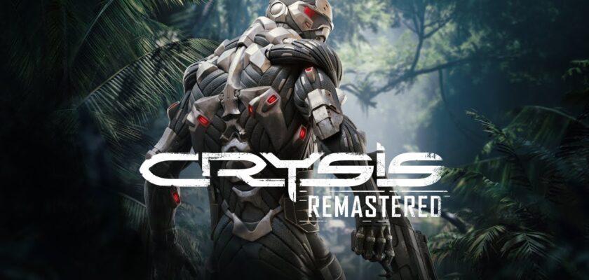 free download crysis remastered