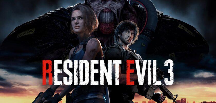 Free download resident evil 3