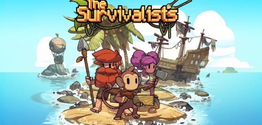 free download the survivalists