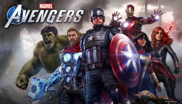 marvel avengers free download