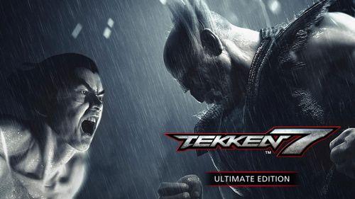 tekken 7 ultimate edition free download