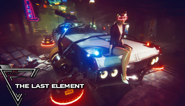 Free Download The last Element