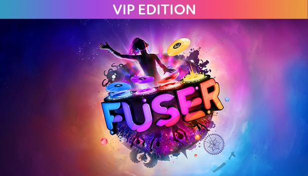 Fuser Vip Edition Free Download
