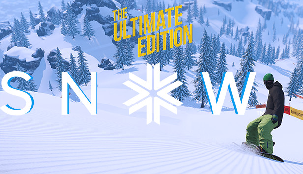SNOW The Ultimate Edition Cracked