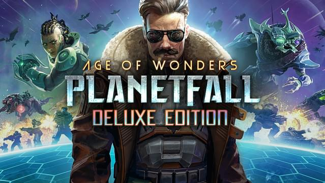 free download Age of Wonders planetfall