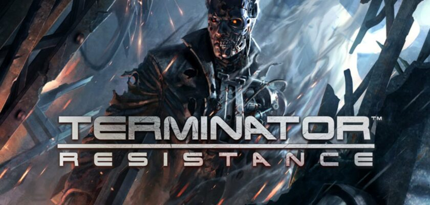 free download Terminator Resistance