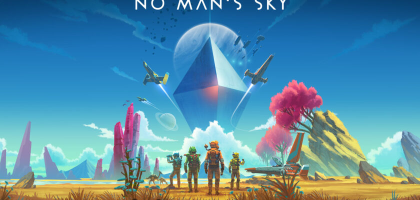 no mans sky free download